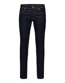 Jack & Jones Slim Fit Jeans Blue Denim afbeelding