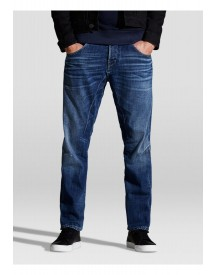 Jack & Jones Stan Relaxed Fit Jeans Blue afbeelding