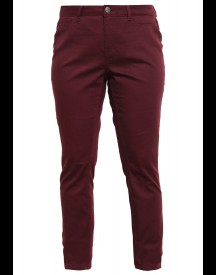 Junarose Jrnew Queen Slim Fit Jeans Decadent Chocolate afbeelding