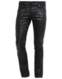 Just Cavalli Slim Fit Jeans Black Denim afbeelding
