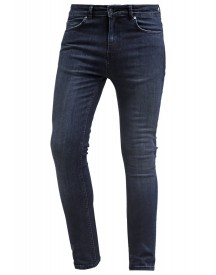 Kiomi Slim Fit Jeans Dark Blue afbeelding