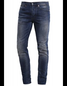 K.o.i Kings Of Indigo John Slim Fit Jeans Garage Worn afbeelding