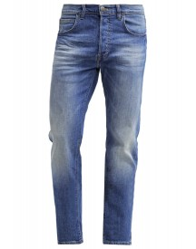 Lee Daren Slim Fit Jeans Authentic Blue afbeelding