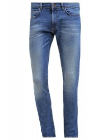 Lee Luke Slim Fit Jeans Authentic Blue afbeelding