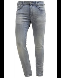 Lee Malone Slim Fit Jeans Fading Blue afbeelding