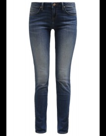 Lee Scarlett Low Skinny Slim Fit Jeans Moon Light afbeelding