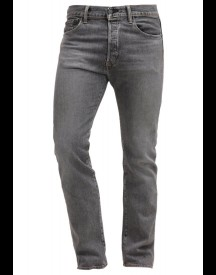 Levis® 501 Original Fit Straight Leg Jeans Grey Denim afbeelding