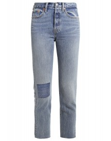 Levis® Wedgie Icon Fit Slim Fit Jeans Joshua Tree afbeelding