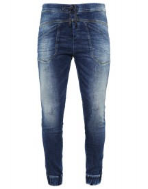 Ltb Debora Relaxed Fit Jeans Grey Cloud Wash afbeelding