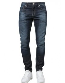 Ltb Diego Slim Fit Jeans Iconium Wash afbeelding