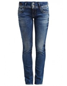 Ltb Jonquil Straight Leg Jeans Blue Lapis Wash afbeelding