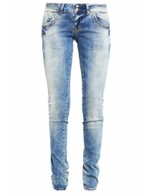 Ltb Molly Slim Fit Jeans Cliona Wash afbeelding