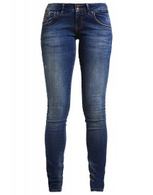 Ltb Molly Slim Fit Jeans Erwina Wash afbeelding