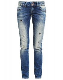 Ltb Molly Slim Fit Jeans Muriel Wash afbeelding