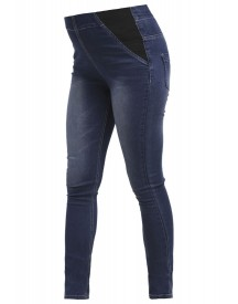Mama Licious Mlcool Ida Slim Fit Jeans Medium Blue Denim afbeelding