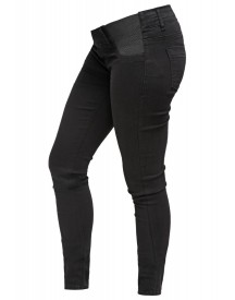 Mama Licious Mlida Slim Fit Jeans Black Denim afbeelding