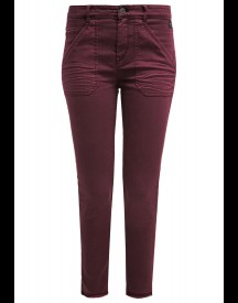 Marc Opolo Denim Slim Fit Jeans Mellow Plum afbeelding