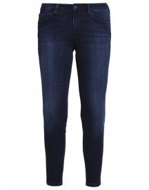 Mavi Adrina Slim Fit Jeans Midnight Tribeca afbeelding