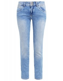 Mavi Uptown Sophie Slim Fit Jeans Light Uptown Party afbeelding