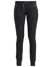 Mos Mosh Holis Slim Fit Jeans Dark Blue Denim afbeelding