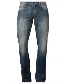 Mustang Oregon Bootcut Jeans 535 afbeelding