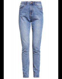 Noisy May Nmdonna Slim Fit Jeans Light Blue Denim afbeelding