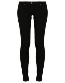 Noisy May Nmeve Slim Fit Jeans Black afbeelding