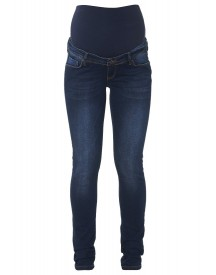 Noppies Slim Fit Jeans Dark Stone Wash afbeelding