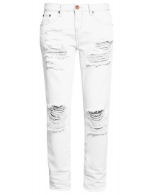 One Teaspoon Relaxed Fit Jeans Xanthe afbeelding