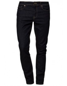 Only & Sons Avi Slim Fit Jeans Dark Blue Denim afbeelding