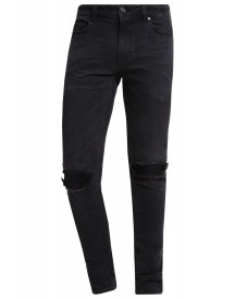 Only & Sons Onswarp Slim Fit Jeans Black afbeelding