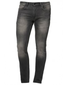 Religion Noize Slim Fit Jeans Washed Grey afbeelding
