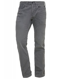 Replay Newbill Straight Leg Jeans Anthracite afbeelding