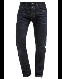 Replay Newbill Straight Leg Jeans Dark Blue afbeelding