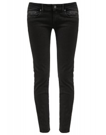 Replay Rose Slim Fit Jeans Black Denim afbeelding