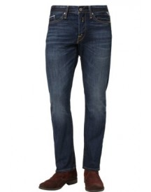 Replay Waitom Slim Fit Jeans Dark Blue Denim afbeelding