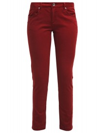 Sisley Slim Fit Jeans Red afbeelding