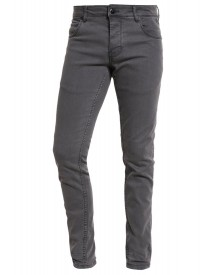 Solid Dexter Slim Fit Jeans Dark Grey afbeelding