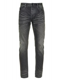 Superdry Relaxed Fit Jeans Dark Grey afbeelding