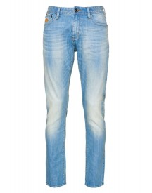 Superdry Slim Fit Jeans Beach Bleach afbeelding