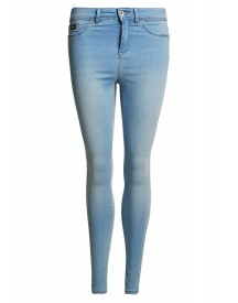 Superdry Sophia Slim Fit Jeans Harbour Blue afbeelding