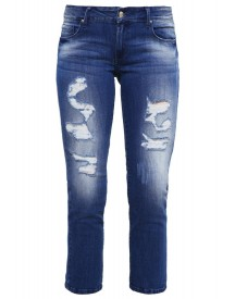 Tiffosi Nicky Slim Fit Jeans Denim Blue afbeelding