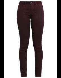 Tigha Ania Slim Fit Jeans Red afbeelding