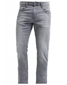 Tom Tailor Denim Piers Slim Fit Jeans Stone Grey Denim afbeelding