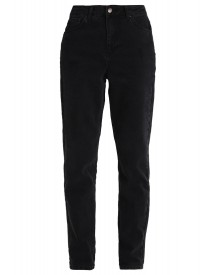 Topshop Mom Relaxed Fit Jeans Washedblack afbeelding