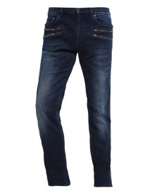 Versace Collection Slim Fit Jeans Blu Notte afbeelding