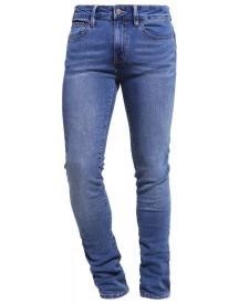 Wåven Erling Slim Fit Jeans Blue Denim afbeelding