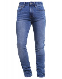 Wåven Valtar Slim Fit Jeans Blue Denim afbeelding