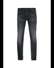 We Fashion Slim Fit Jeans Black afbeelding