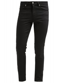 Won Hundred Shady A Stay Slim Fit Jeans Black afbeelding